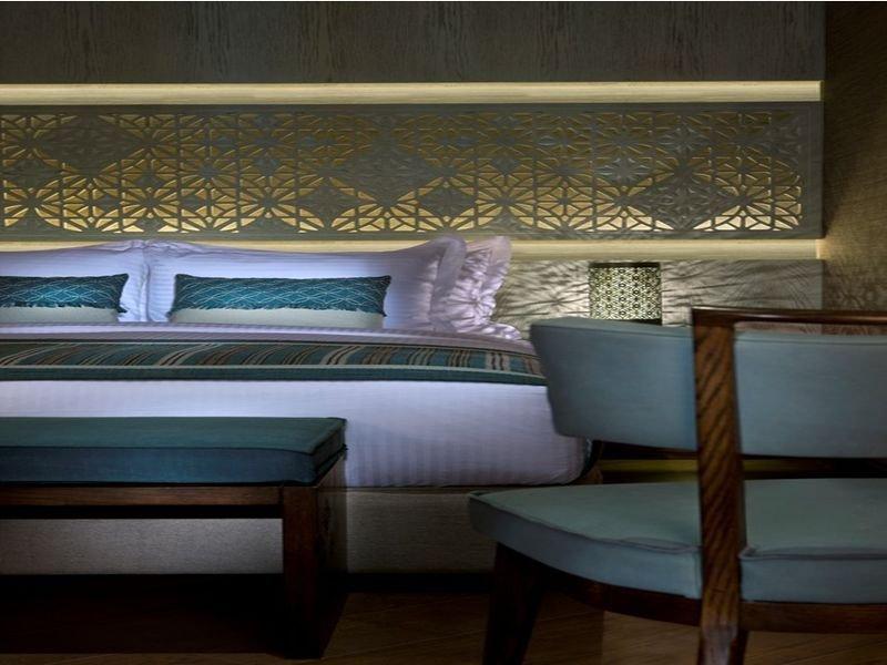 Arumaila Souq Waqif Boutique Hotels