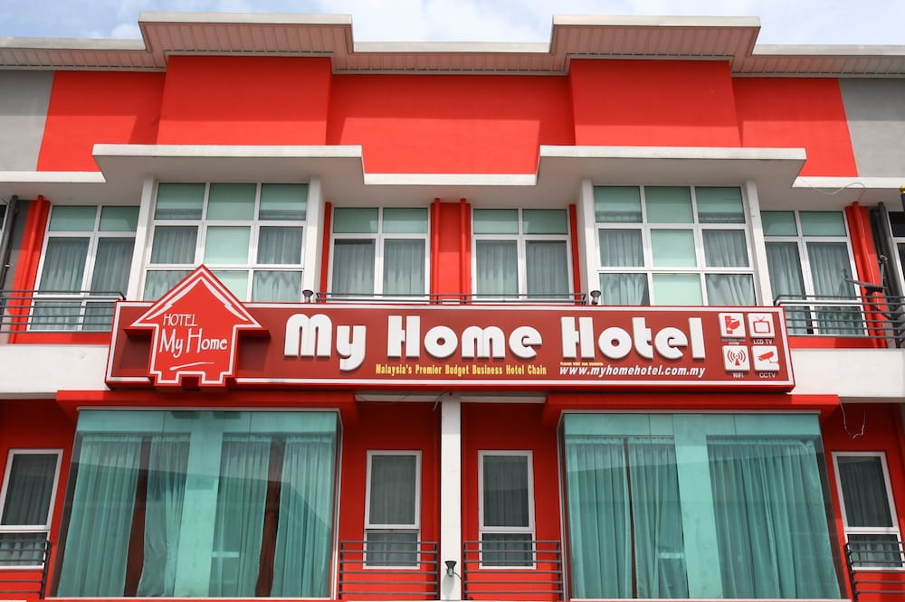 Gallery image of My Home Hotel Prima Sri Gombak