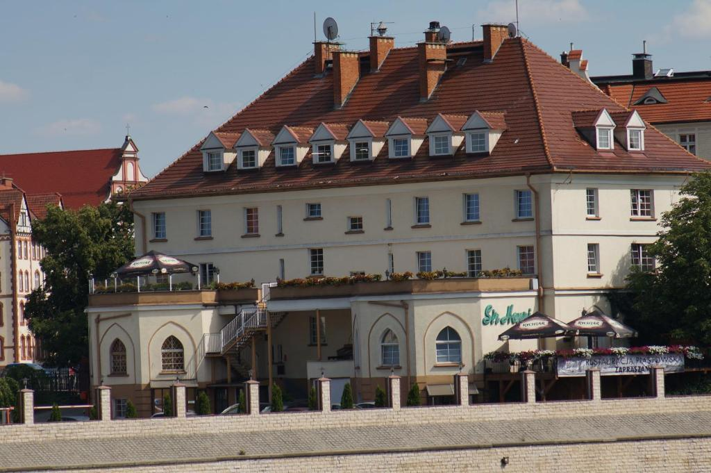 Gallery image of Hotel Piast