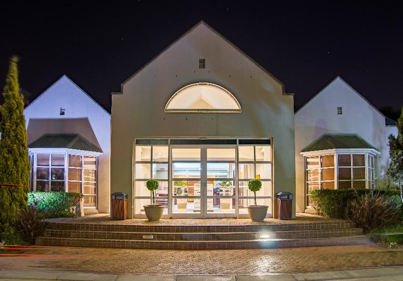 Gallery image of Town Lodge Bellville