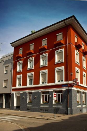 Hotel Locanda