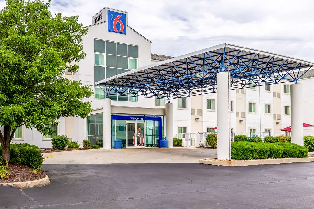 Motel 6 Caseyville IL Caseyville Il