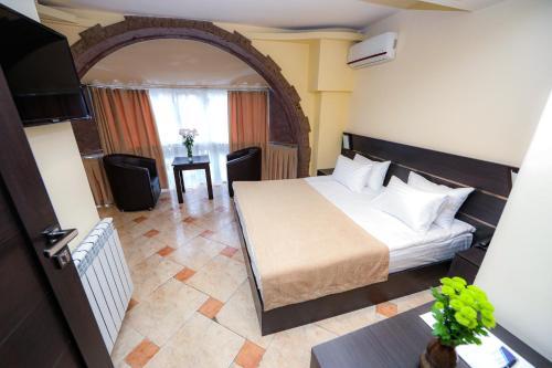Skyline Hotel Yerevan