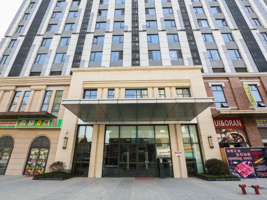 Wanda Donghu hotel