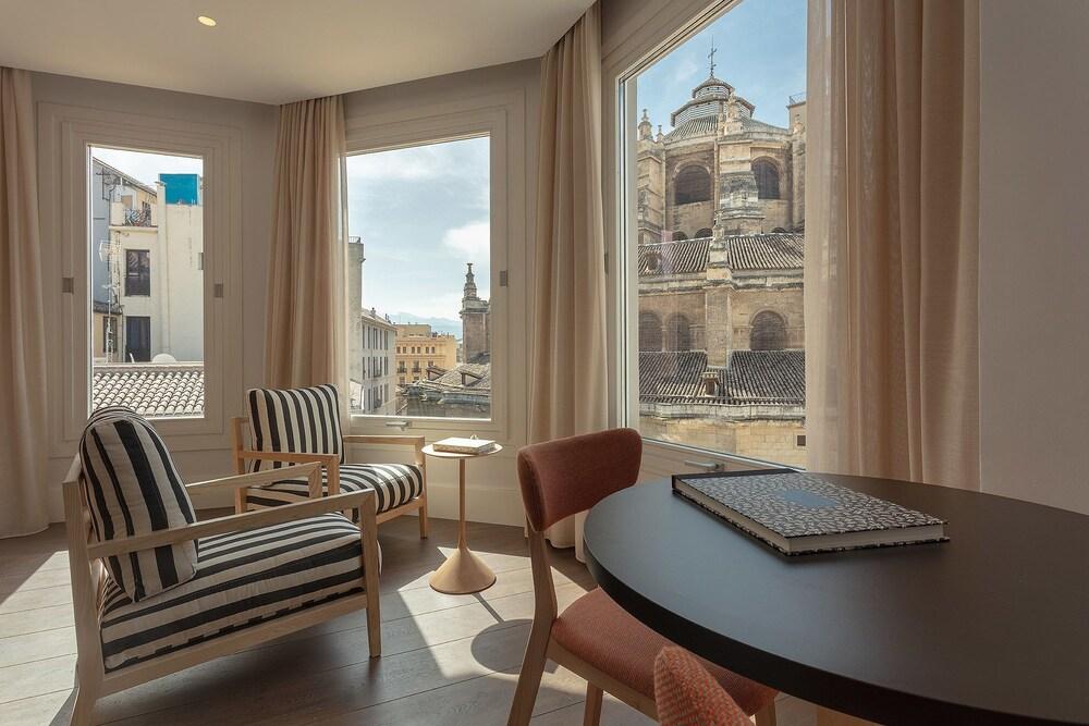 Casa Miravalle Apartamentos Catedral
