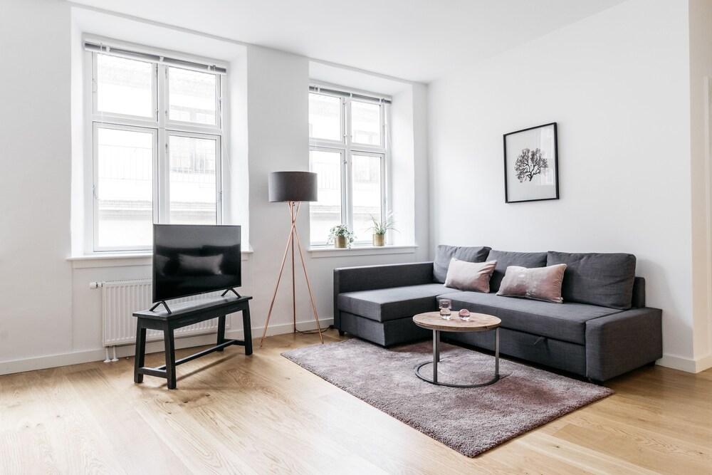 3 bedroom Apartment in Copenhagen