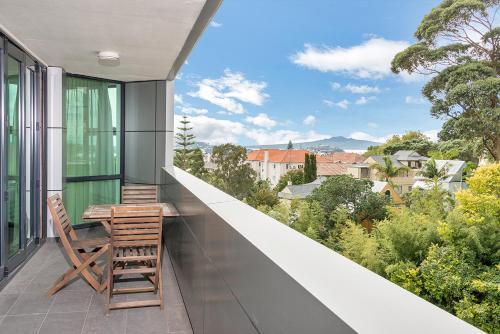 QV Parnell Apartment Sea Views