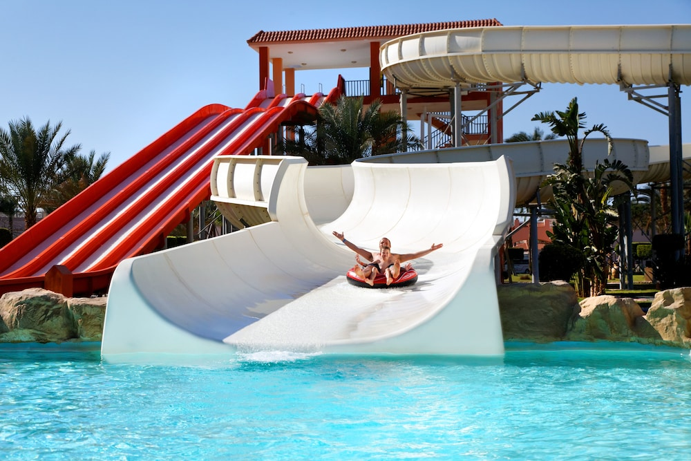 Beach Albatros Resort Families and couples only