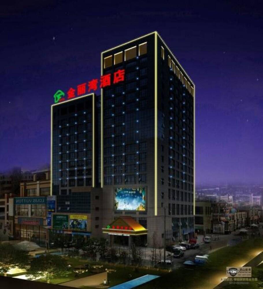 Kunshan Jinli Bay Hotel