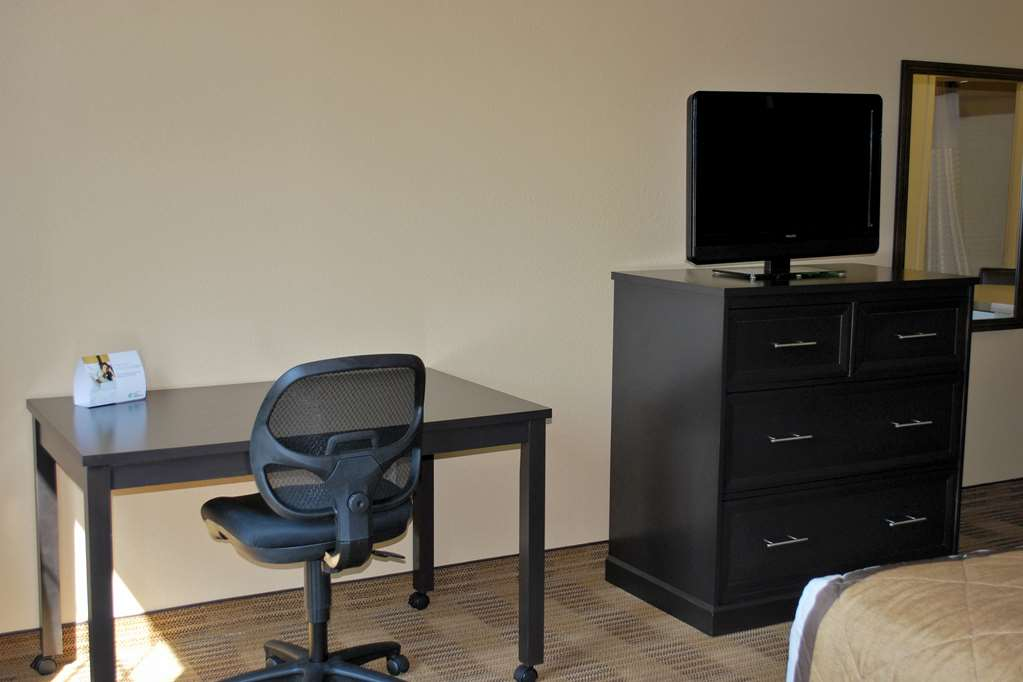 Gallery image of Extended Stay America North Chesterfield Arboretum