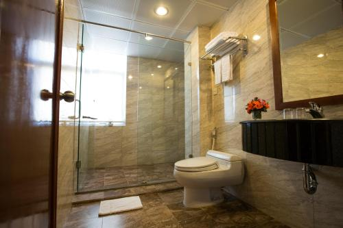 Gallery image of Trung Nam Hotel Nguyen Truong To
