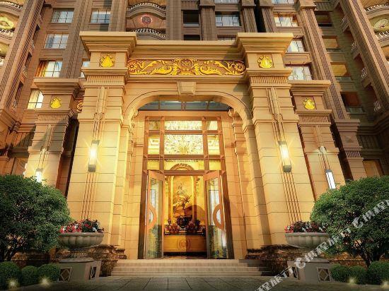Shenyang Lunjia Hotel