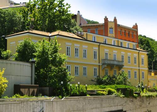 Residence Bonomo