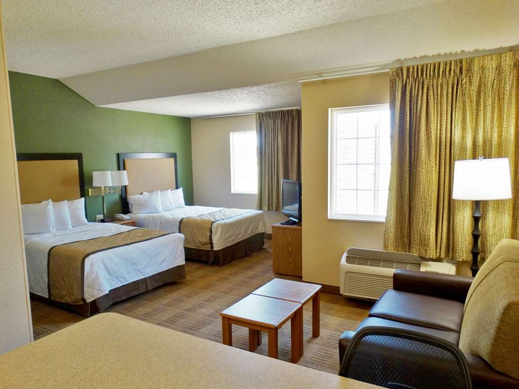Gallery image of Extended Stay America Phoenix Airport Tempe