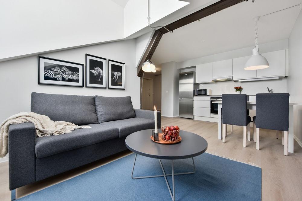 Oslo Apartments Observatoriegaten