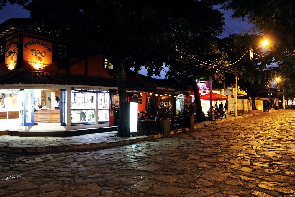 Tao Bar & Pousada