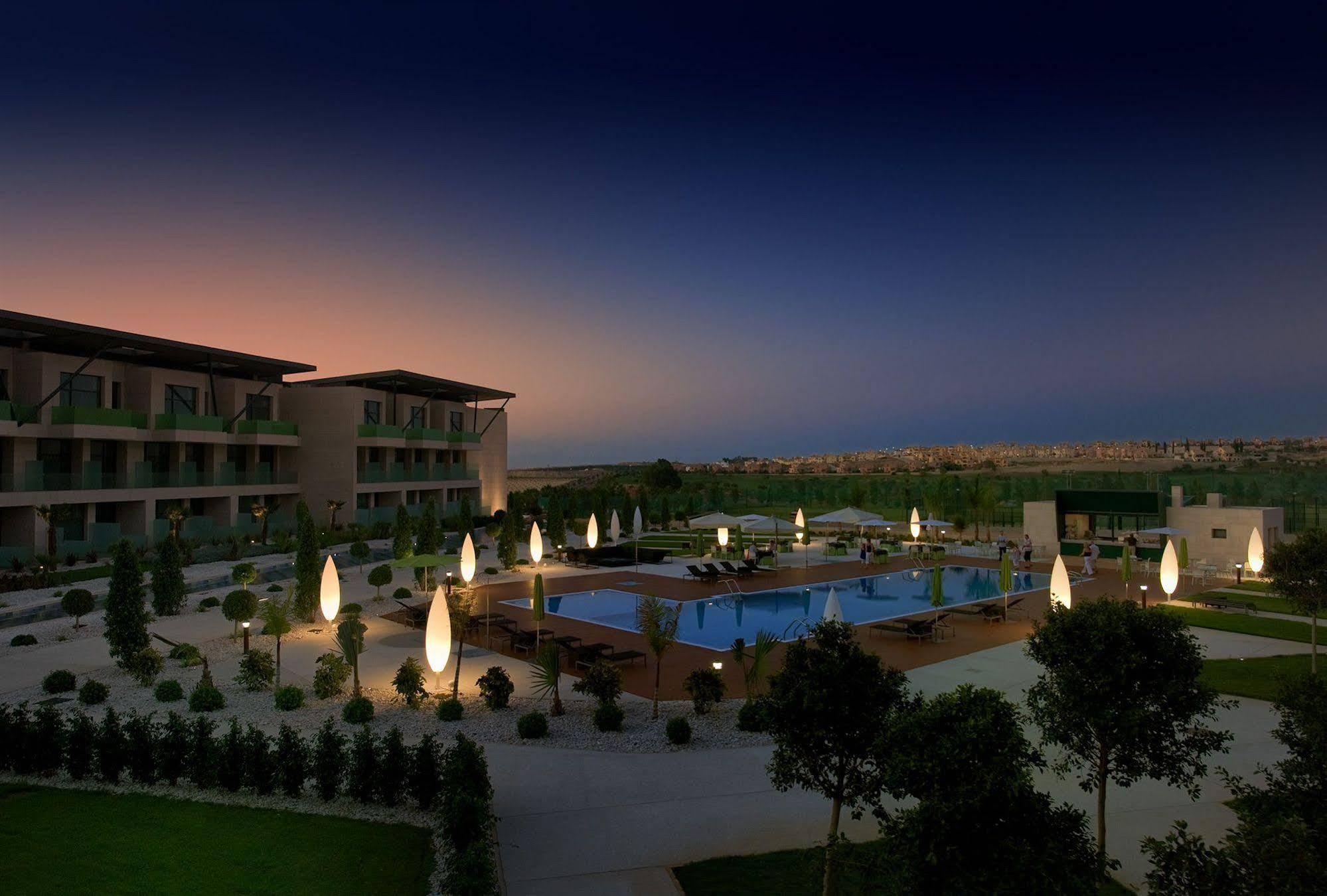 Hotel la Finca Golf & Spa Resort - Algorfa