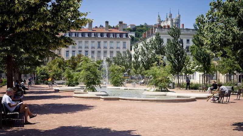 Hôtel Bayard Bellecour