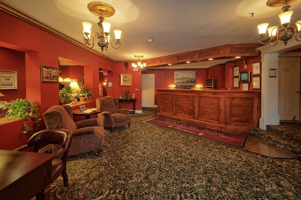 Gallery image of Inn At St John