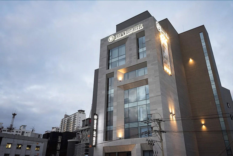Guseo Browndot Hotel