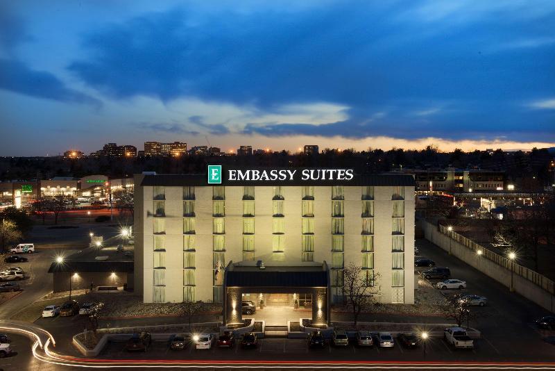 Embassy Suites Denver Southeast
