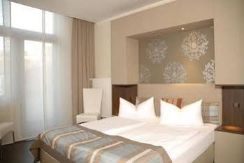 Hotel Prinz Anton