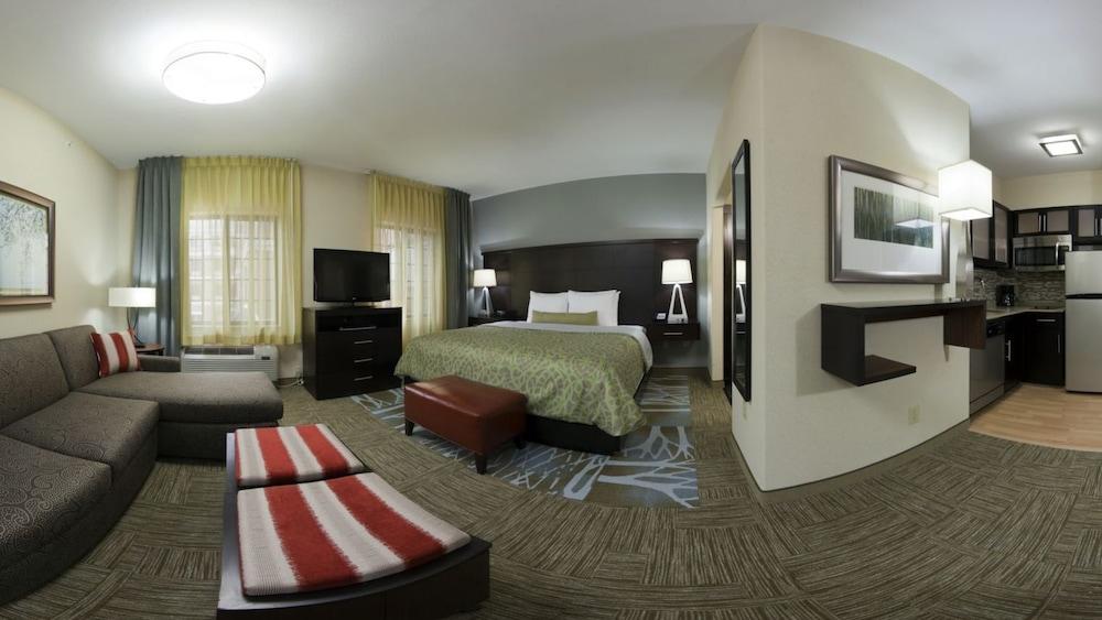 Staybridge Suites Houston Stafford Sugar Land