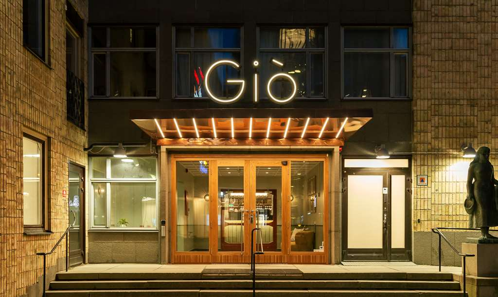 Hotel Giò; BW Signature Collection