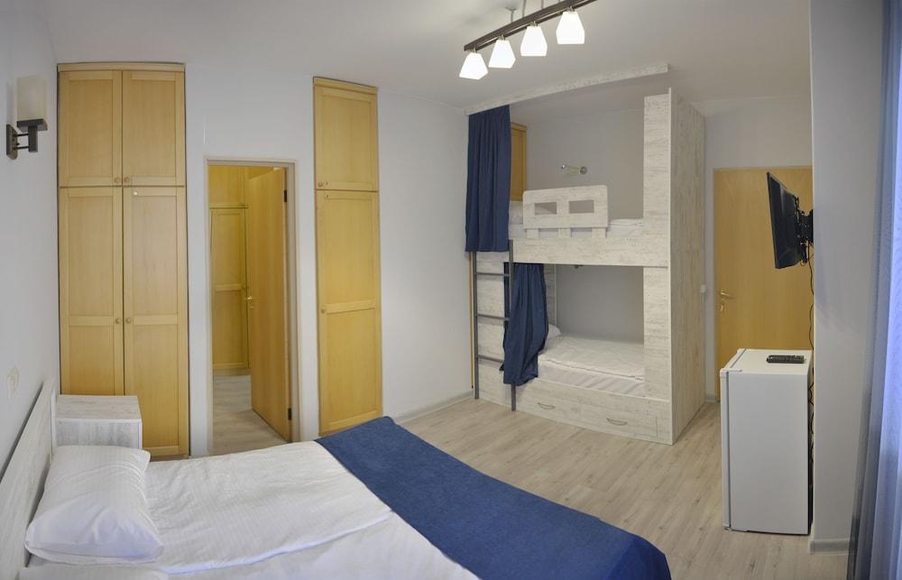 The Rooms Hostel Yerevan