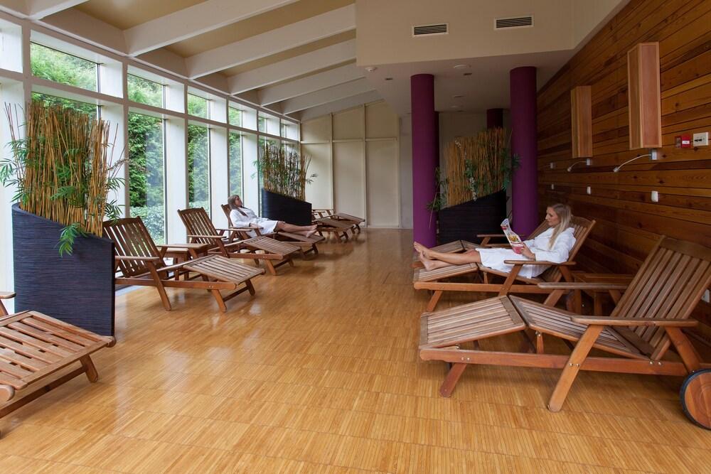 Gallery image of Sport & Wellness Hotel Harmonija
