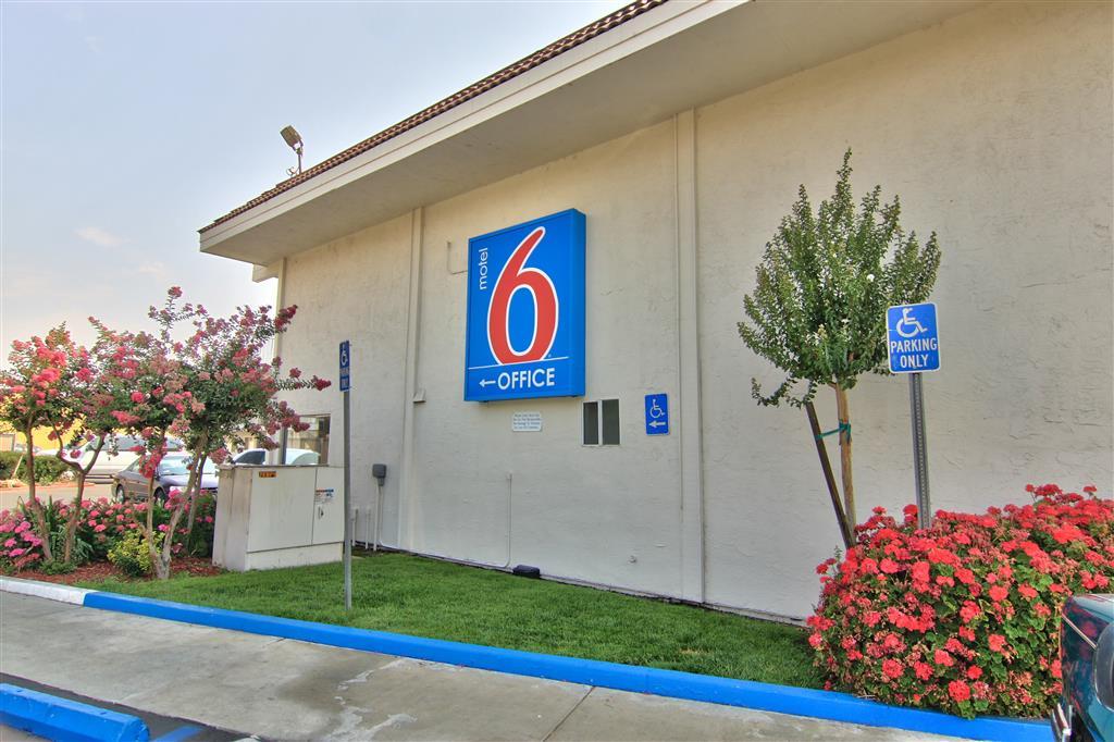 Motel 6 Sacramento Old Sacramento North