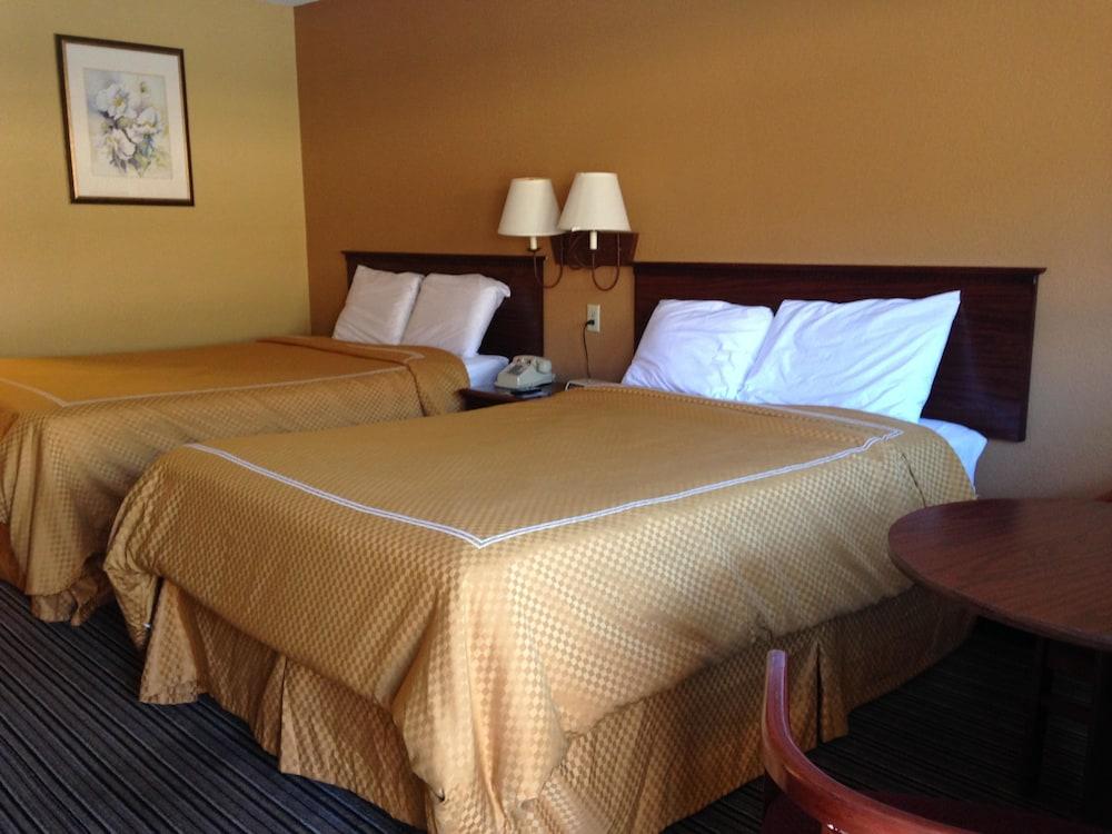Gallery image of Americas Best Value Inn Columbus West