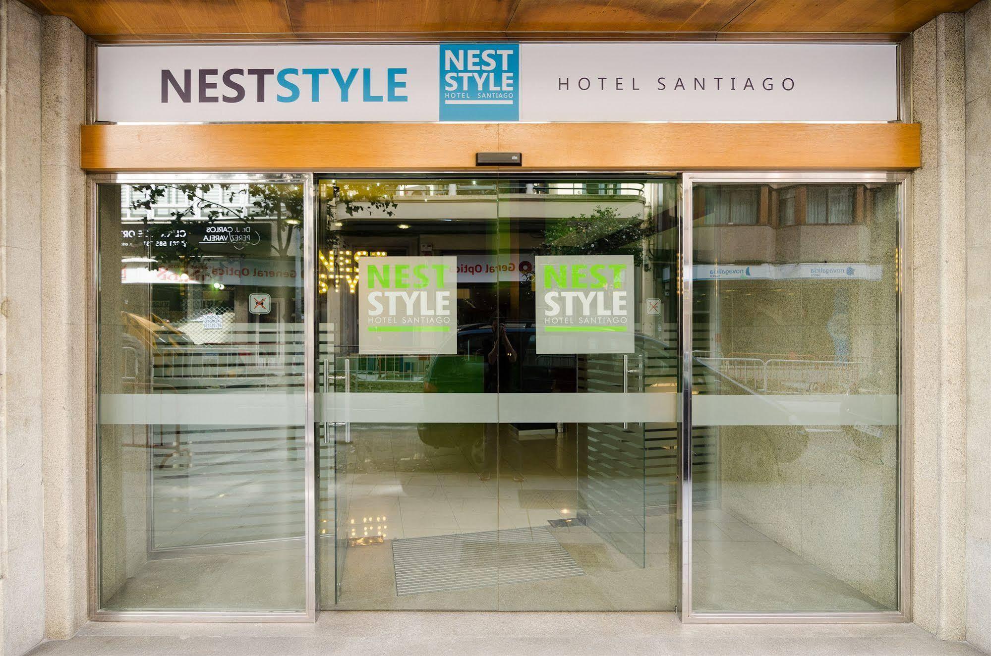 Nest Style Santiago - Santiago De Compostela