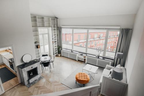 Exclusive Penthouse with spectacular view