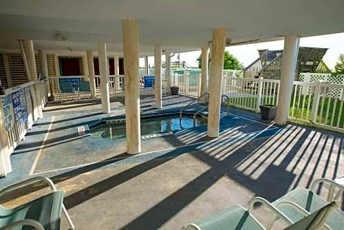Gallery image of Sandpebble Beach Club Surfside Beach a Ramada by Wyndham