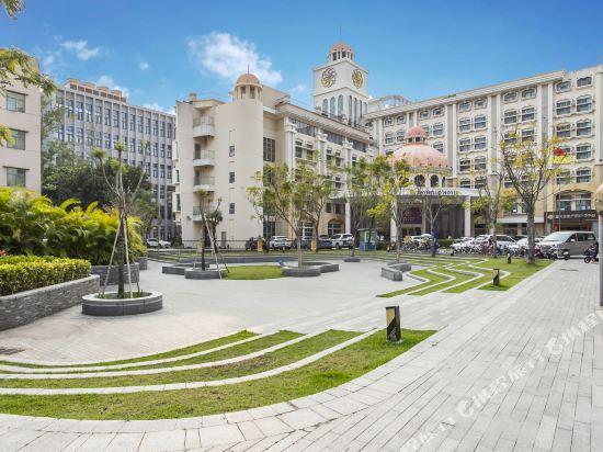 Dayhello Hotel Shenzhen