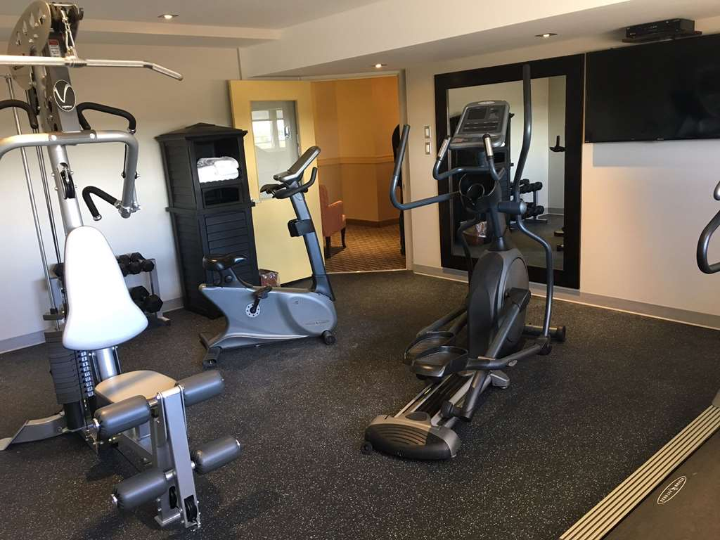Gallery image of Best Western Plus Mont Laurier