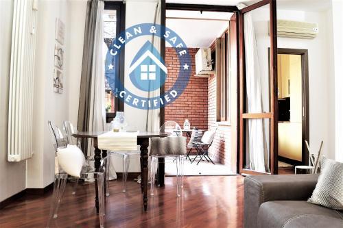 Homiquo Garofalo Apartment
