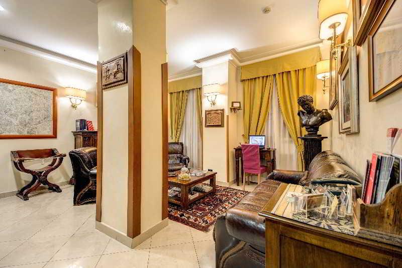 Hotel Gea Di Vulcano