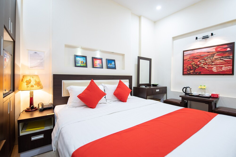 Gallery image of OYO 518 Chariot Hotel