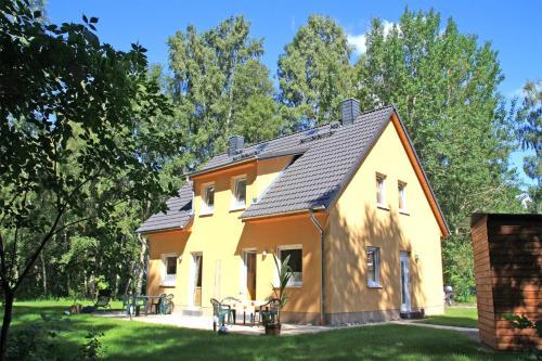 Ferienwohnungen Karlshagen Use 3010