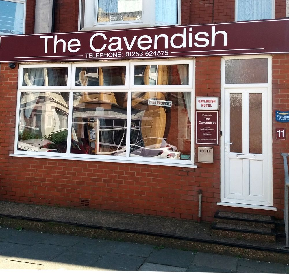Gallery image of The Cavendish Hotel