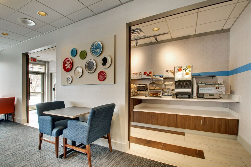 Gallery image of Holiday Inn Express Poughkeepsie