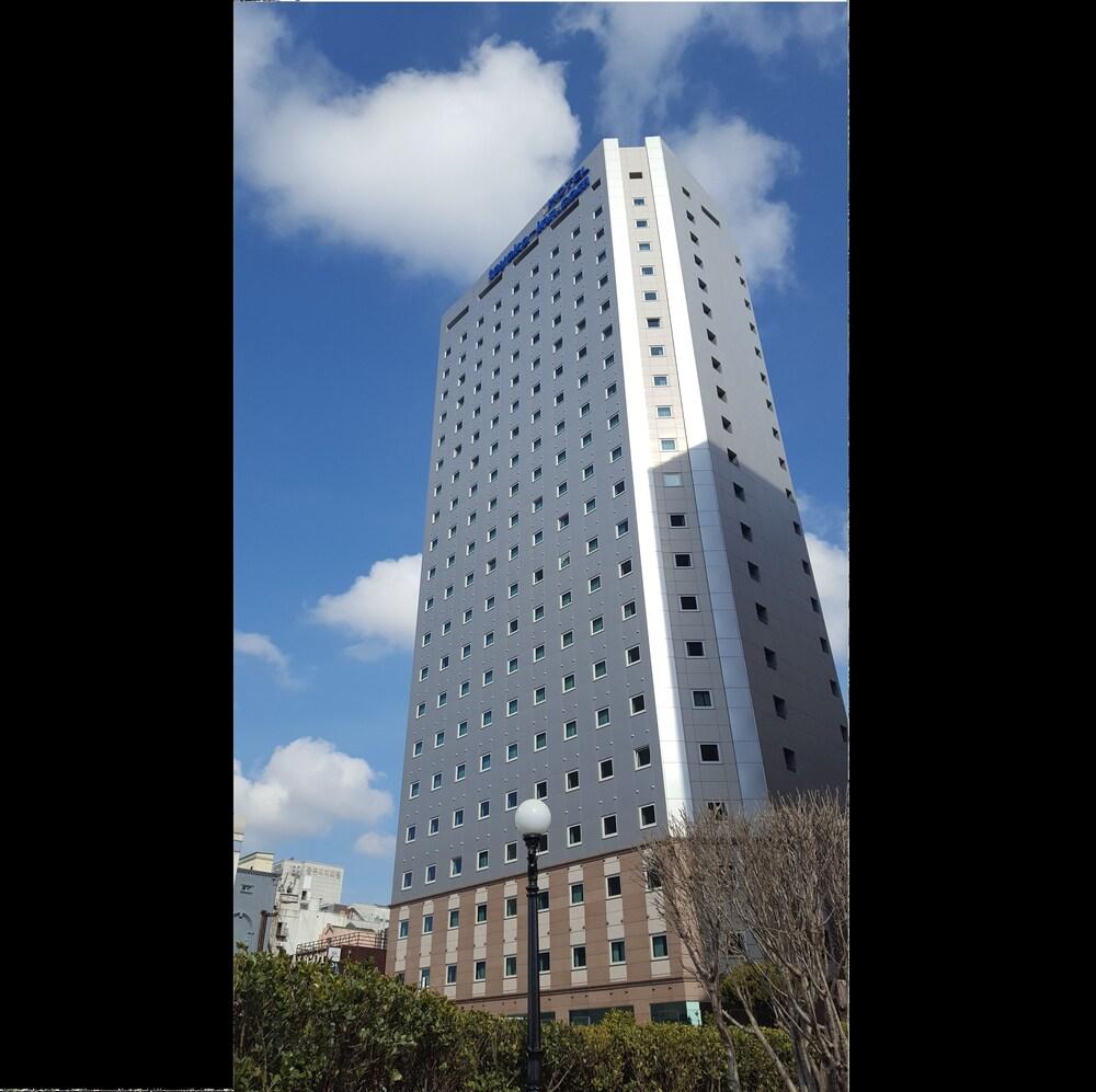 Toyoko Inn Busan Haeundae No.2