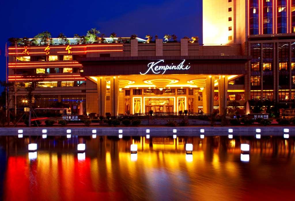 Kempinski Hotel Shenzhen China