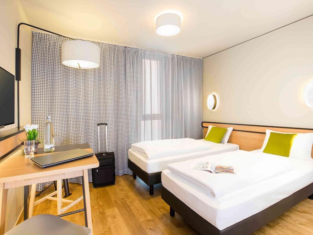 Aparthotel Adagio Access Munchen City Olympiapark
