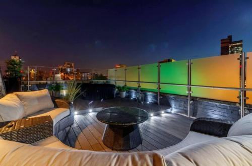 Swan Street Penthouse