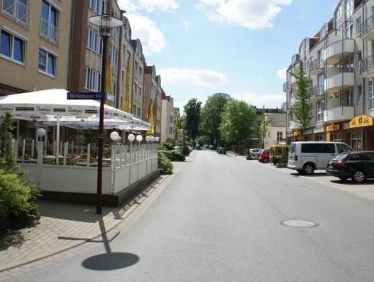 Gallery image of Park Residenz Dresden