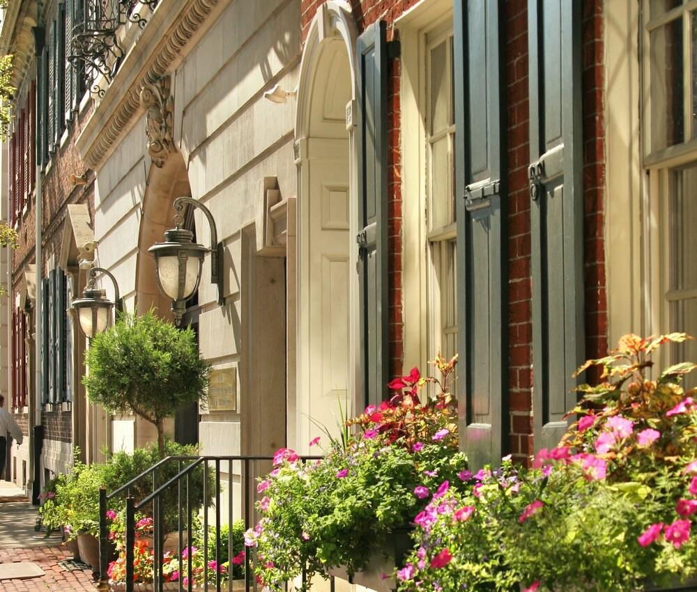 Rittenhouse 1715