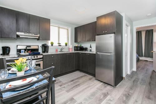 New Gorgeous 1BR Near Downtown Ottawa
